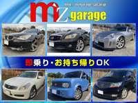 M'z garage null