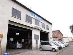 当社は旭川市の流通団地にございます!場所がわからない方はお気軽にご連絡ください!