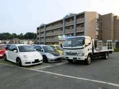 北海道から沖縄まで全国どこでも納車いたします!
