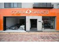 COBRA GARAGE null