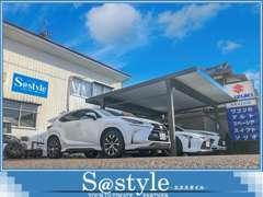 注文販売も行なっており、軽自動車はもちろん、ミニバン~輸入車まで低価格にて販売が可能です!是非、一度ご相談下さい!