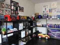 WAKOS製品取り扱っています。日常の点検・愛車の修理・車検愛車のトラブルご相談下さい。