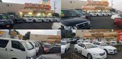 在庫車はお手軽な国産コンパクト・軽自動車から人気のSUVなど幅広く取り扱っています!ローンでのお支払いもできます♪