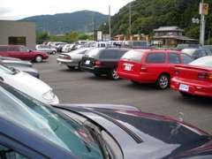日本オートオークション協議会会員ですので走行距離表示に不正がないか全車検査済ですし修復歴の判定は外部機関が行っております