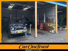 お車の販売以外にも、車検や整備、保険についてもご相談下さい!