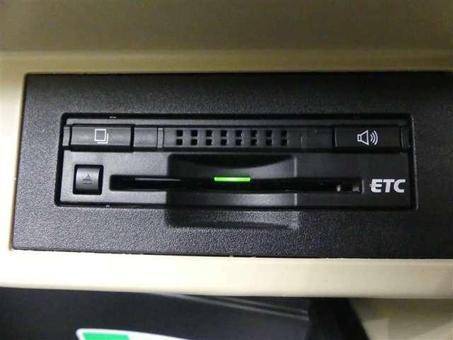 ETCはすでに搭載してます♪ セットアップもお任せ下さい!