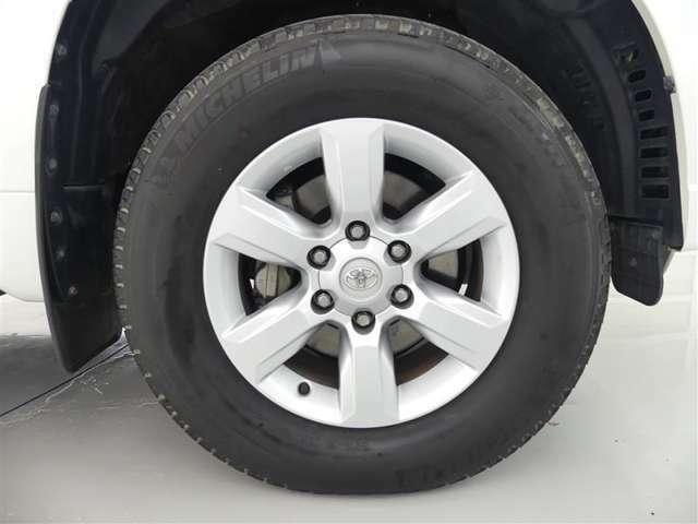 タイヤは4本新品交換付きです!!