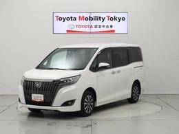 トヨタ エスクァイア 2.0 Gi プレミアムパッケージ ・後席モニター・シートヒーター・TSS