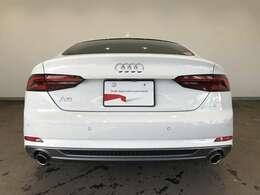 Audi A5 Sportback 40 TFSI sport/S line パッケージ/アルミホイール 5アームスターデザイン 8.5Jx18