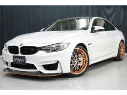 パフォーマンスの高さを強烈に印象づける専用エクステリア。BMWのアイデンティティであるフロントグリルはGTS専用のハイグロスブラックシャドーライン キドニーグリル。