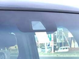 ホンダセンシング装備車です♪安全機能搭載!毎日の走行で安心感をプラスしてくれます♪