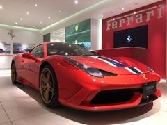 フェラーリ 458スペチアーレ の中古車 F1 DCT 宮城県仙台市泉区 4630.0万円