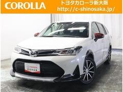 トヨタ カローラフィールダー の中古車 1.8 S 大阪府茨木市 175.0万円