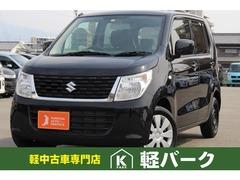 スズキ ワゴンR の中古車 660 FX 大阪府富田林市 39.7万円