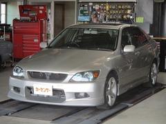 トヨタ アルテッツァ の中古車 2.0 RS200 Zエディション 長崎県雲仙市 50.0万円