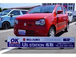 スズキ アルト X 1型 2WD
