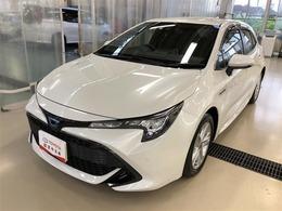 トヨタ カローラスポーツ 1.8 ハイブリッド G