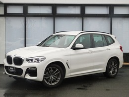 BMW X3 xドライブ20d Mスポーツ ディーゼルターボ 4WD ヘッドアップディスプレイ 全方位カメラ