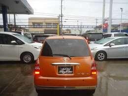 純正プライバシーガラス装着車両です。内装の色あせ軽減 エアコンの効き向上に貢献してます。