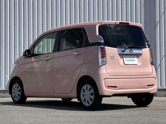 ◆リアエクステリア◆ガリバーでは最長10年の延長保証をご用意しております♪せっかくご購入いただく大切なお車です!もしもに備えた延長保証はオススメです♪