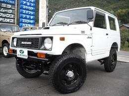 スズキ ジムニー 660 HC 4WD 3インチUP検対応4型
