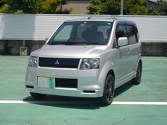 三菱 eKスポーツ の中古車 660 R 4WD 栃木県宇都宮市 15.8万円
