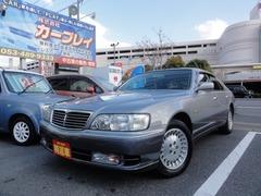 日産 シーマ の中古車 4.1 41リミテッド 10thアニバーサリー 静岡県浜松市西区 35.0万円