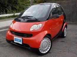 スマート K ベースモデル 36000KM ・元気ターボ・軽自動車2人乗り