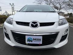 マツダ CX-7 の中古車 2.3 クルージングパッケージ 4WD 埼玉県行田市 73.5万円