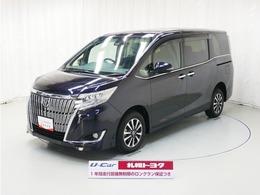 トヨタ エスクァイア 2.0 Gi 4WD 認定中古車