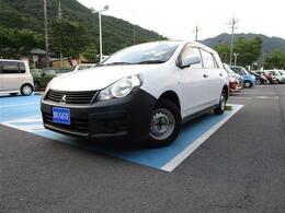 三菱 ランサーカーゴ 1.2 12M