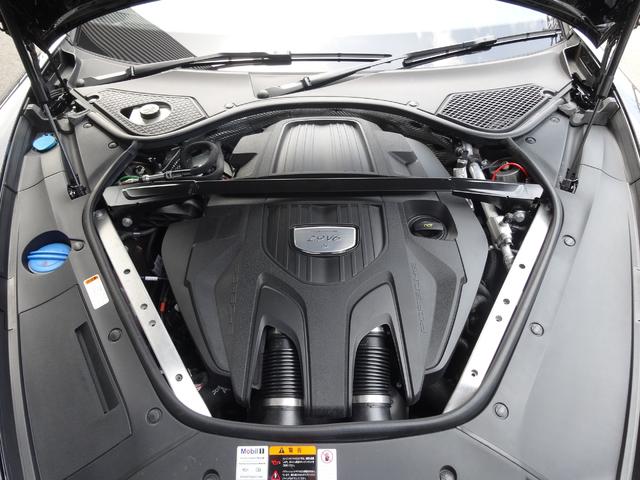 V6 2,9Lエンジン
