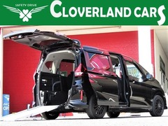 ホンダ フリード+ の中古車 1.5 ハイブリッド G 車いす仕様車 群馬県館林市 185.0万円