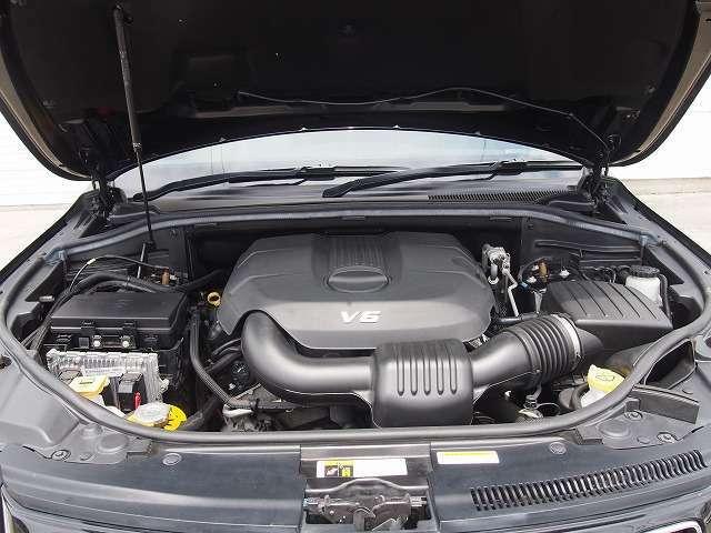 電気系統やエンジン系もチェック済み!