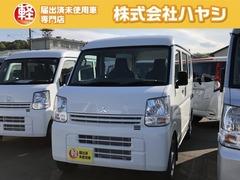 三菱 ミニキャブバン の中古車 660 M ハイルーフ 岡山県倉敷市 79.7万円