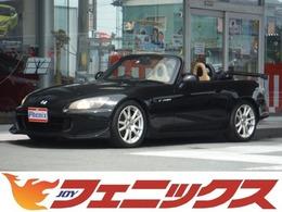 ホンダ S2000 2.0 電動トップBlitz車高調Bカメラ無限マフラー