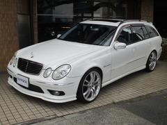 AMG Eクラスワゴン の中古車 E55 東京都世田谷区 145.0万円