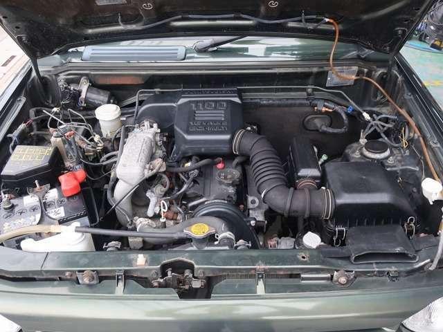 Aプラン画像:使い勝手の良い1100ccエンジン!