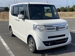 ホンダ N-BOX+ 660 G Lパッケージ 福祉車両 車いす専用装備装着車