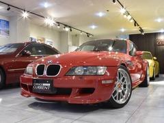 BMW Z3 Mクーペ の中古車 3.2 神奈川県横浜市青葉区 340.0万円