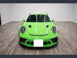ポルシェ 911 GT3 RS PDK 正規物 PCCB Front Lifter 走行50km