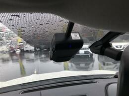 【ドライブレコーダー】つき!万が一の事故や煽り運転に備えられます!