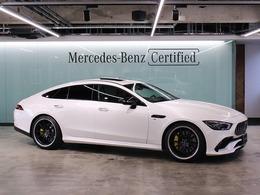 メルセデスAMG GT 4ドアクーペ 53 4マチックプラス 4WD AMGダイナミックP+ フルレザー仕様
