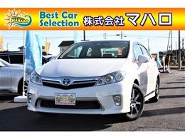 トヨタ SAI 2.4 S フロントカメラ ドライブレコーダー