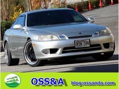 トヨタ ソアラ の中古車 3.0 GT Gパッケージ装着車 兵庫県西宮市 84.8万円