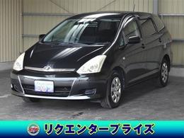 トヨタ ウィッシュ 1.8 X キーレス/ナビ/TV/DVD再/CD/AUX/ETC