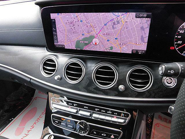 綺麗な画像の大画面モニター!ナビ・フルセグTV・ブルートゥース・USB・Apple Carplay&Android Auto!