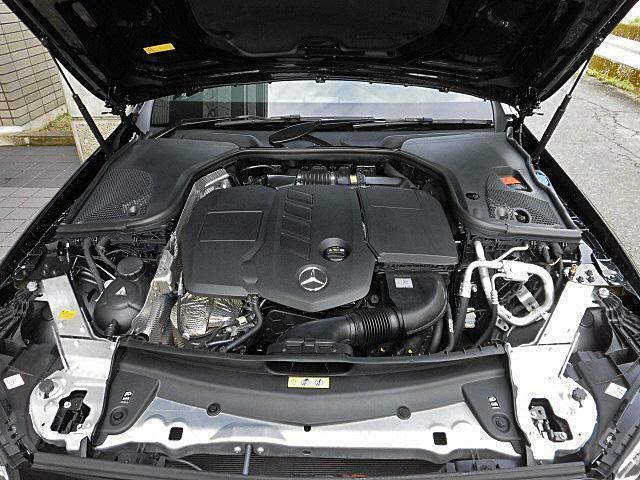 クリーンでパワフルな2000ccディーゼルターボエンジンは環境に優しく低燃費です!