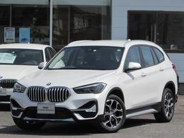 BMW X1 xドライブ 18d xライン 4WD 認定中古車 弊社下取 ワンオーナー