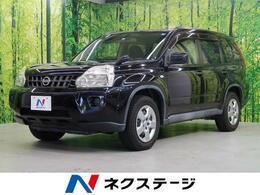 日産 エクストレイル 2.0 20S 4WD 4WD 社外HDDナビ 純正16AW